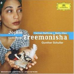 Joplin: Treemonisha