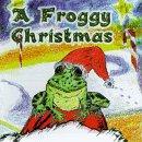 Froggy Christmas