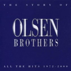 The Story Of Olsen Brothers