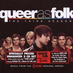 Queer As Folk: Third Season (Dig)