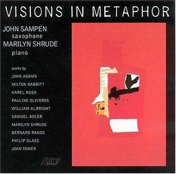Visions in Metaphor
