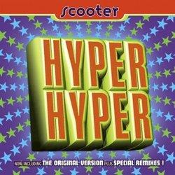 Hyper hyper [Single-CD]