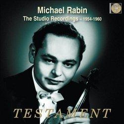 The Studio Recordings 1954-1960