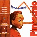 The Adventures of Pinocchio: Original Motion Picture Soundtrack