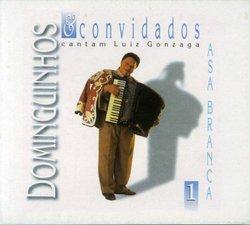 Cantam Luiz Gonzaga - Asa Branca V.1