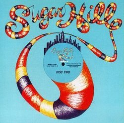 The Sugar Hill Records Story { Various Artists }