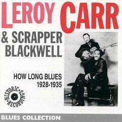 How Long Blues : 1928-1935