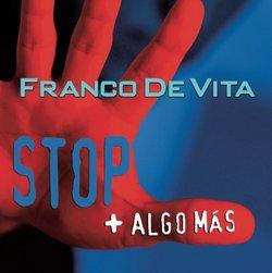 Stop Y Algo Mas (W/Dvd)