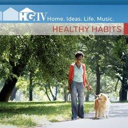HGTV: Healthy Habits