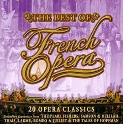 The Best of French Opera