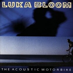 Acoustic Motorbike