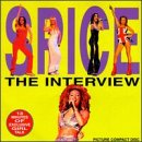 Spice: Interview Picture Disc