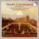 Concerti Grossi Op 6, 5-8