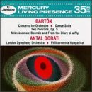 Concerto for Orchestra / Dance Suite