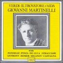 Verdi: Il Trovatore; Aida (excerpts)