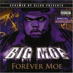 Forever Moe (Chop)