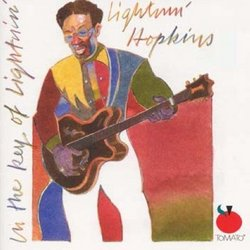 In the Key Lightnin Hopkins