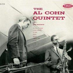 Al Cohn Quintet Featuring Bob Brookmeyer (Reis)