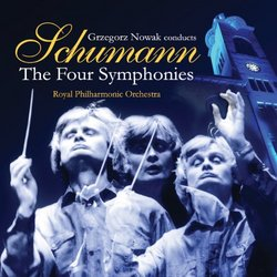 Nowak Conducts the Four Symphonies