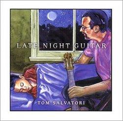 Late Night Guitar