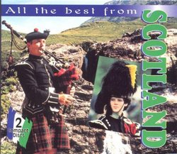 All The Best From Scotland [2-CD SET]