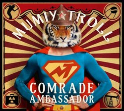 Comrade Ambassador