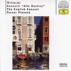 """Vivaldi: Concerti """"Alla Rustica"""""""