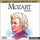 Mostly Mozart Greatest Hits