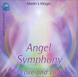Angel Symphony of Love & Light