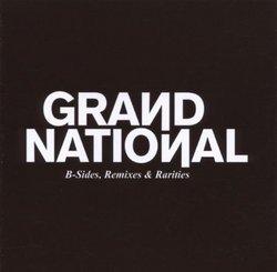 B-Sides, Remixes & Rarities
