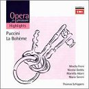 Opera for Pleasure: Puccini's La Bohème (Highlights)