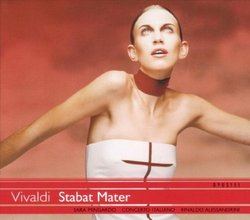 Vivaldi: Stabat Mater (Vivaldi Edition)