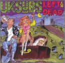 Left for Dead / Alive in Holland 1986