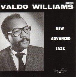 New Advanced Jazz