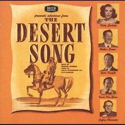 The Desert Song / The New Moon