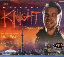 Forever Knight (2 CD Box)