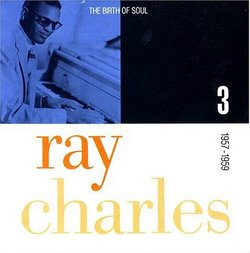 The Birth Of Soul : The Complete Atlantic Rhythm & Blues Recordings, 1952-1959