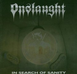 In Search of Sanity (Reis)