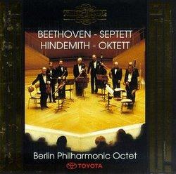 Beethoven: Septett Op. 20