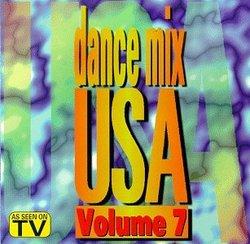 Dance Mix Usa 7