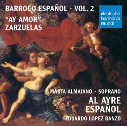 Barroco Espanol, Vol. 2
