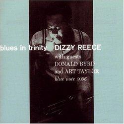 Blues in Trinity (24bt)