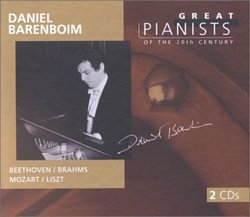 Great Pianists 9