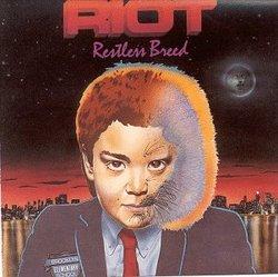 Restless Breed (Reis)