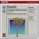 Complete Wind Sonatas