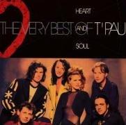 T'Pau - Greatest Hits: Heart & Soul