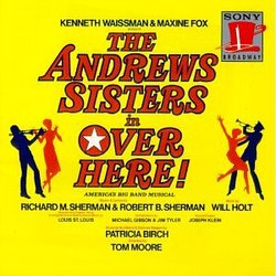 Over Here! (Original Broadway Cast Recording)