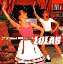 Ballerina Breakout