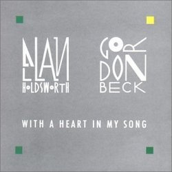 With A Heart in My Song [IMPORT]