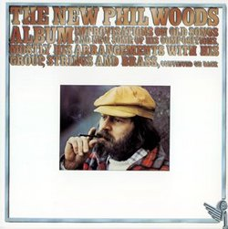New Phil Woods Album (Mlps)